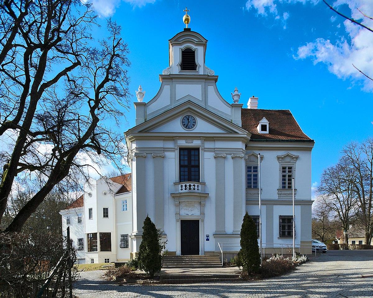 Es geht ums heimkommen, ankommen, zusammenkommen – Breitenfurt
