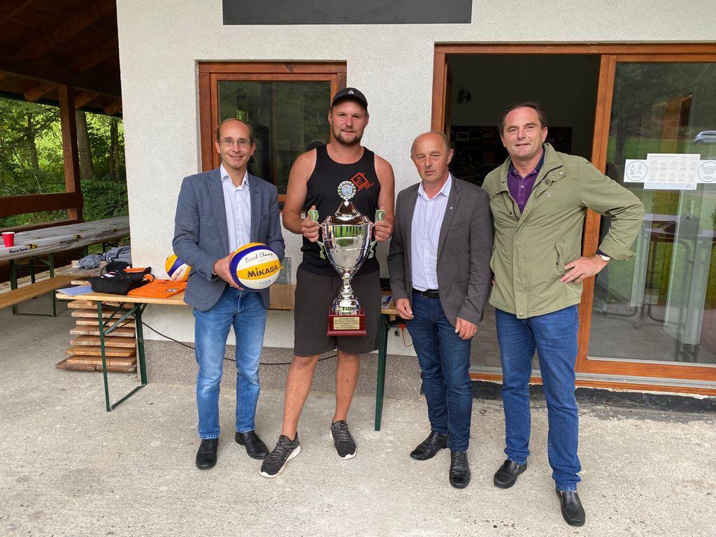Wienerwald Beach Cup