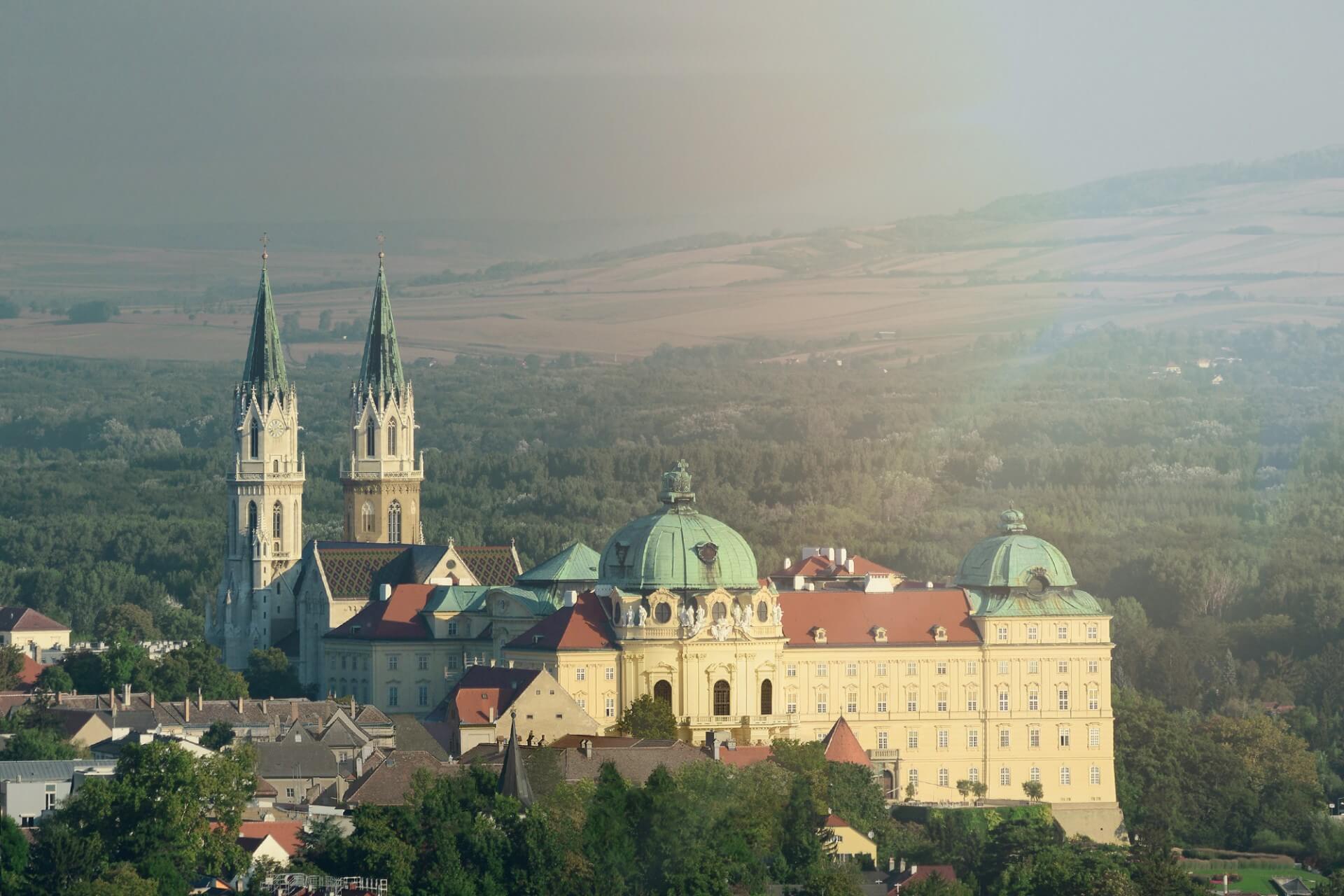 Eine Stadtgemeinde für jedermann – Klosterneuburg